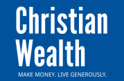 Christian Wealth Logo