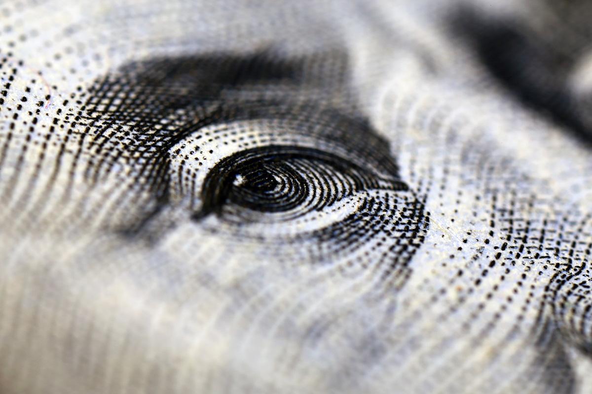 Episode 7: Is Money Your Idol