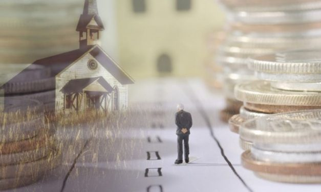 Negotiating a Pastor's Salary