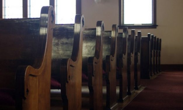 What To Do When A Pastor Is Under Compensated