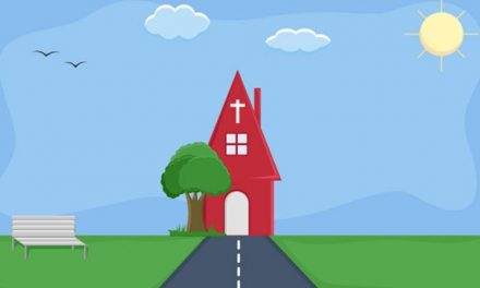 Creating a Church Vision & Mission – getting it right