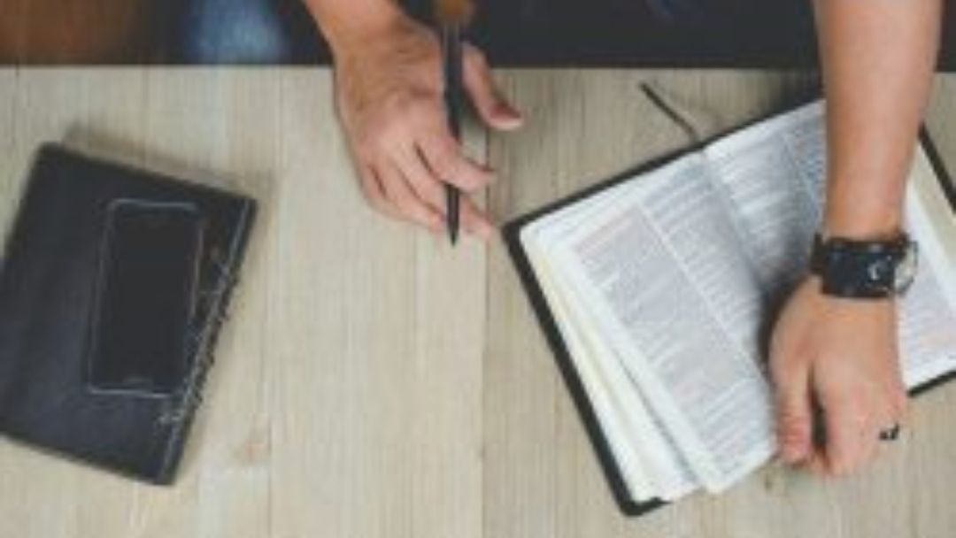 What does it mean to be a Christian entrepreneur?