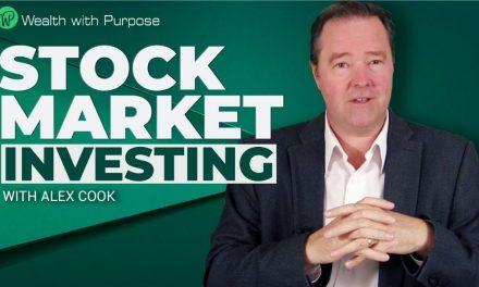 Episode 49 – Stock Market Investing