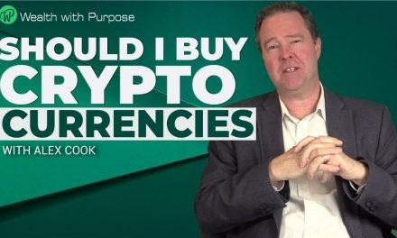 Episode 50 – Should I buy crypto currencies?