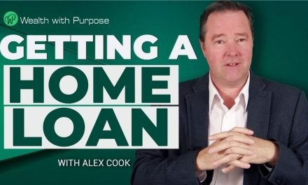 Episode 51 – Getting a home loan
