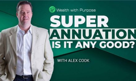 Episode 54 – What is Superannuation and is it any good
