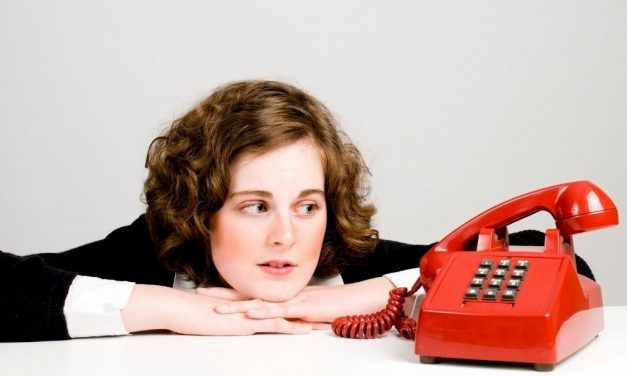 I'm afraid to talk to talk to debt collectors?  What should I do?
